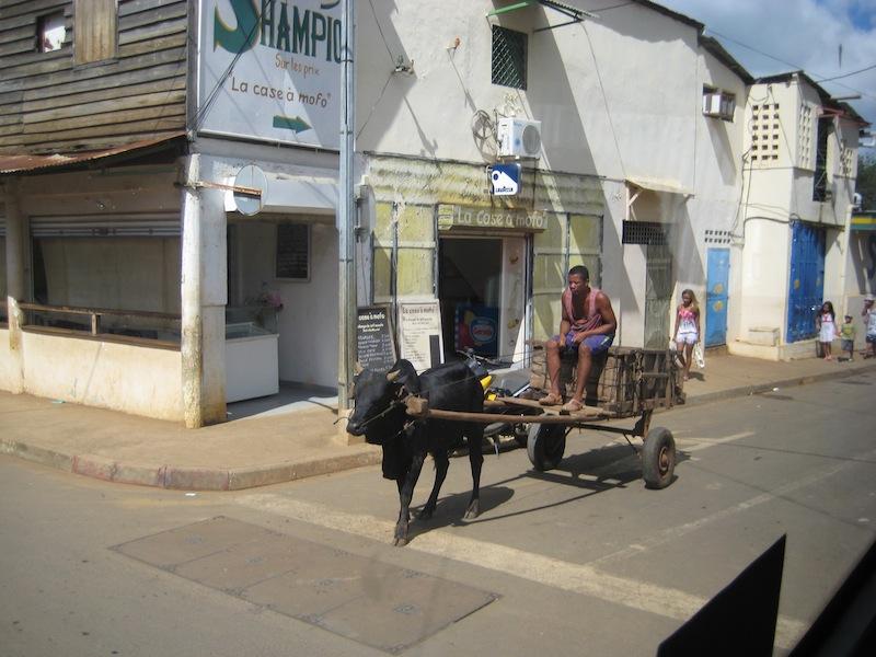 Modern Transportation