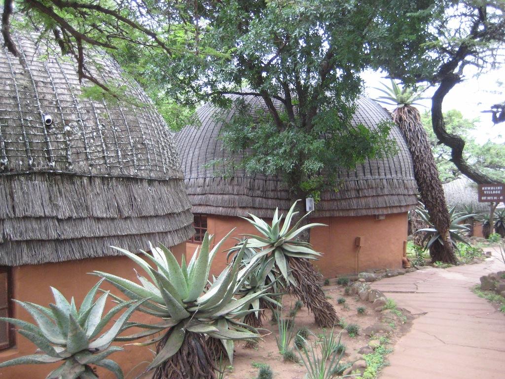Shakaland Zulu Village