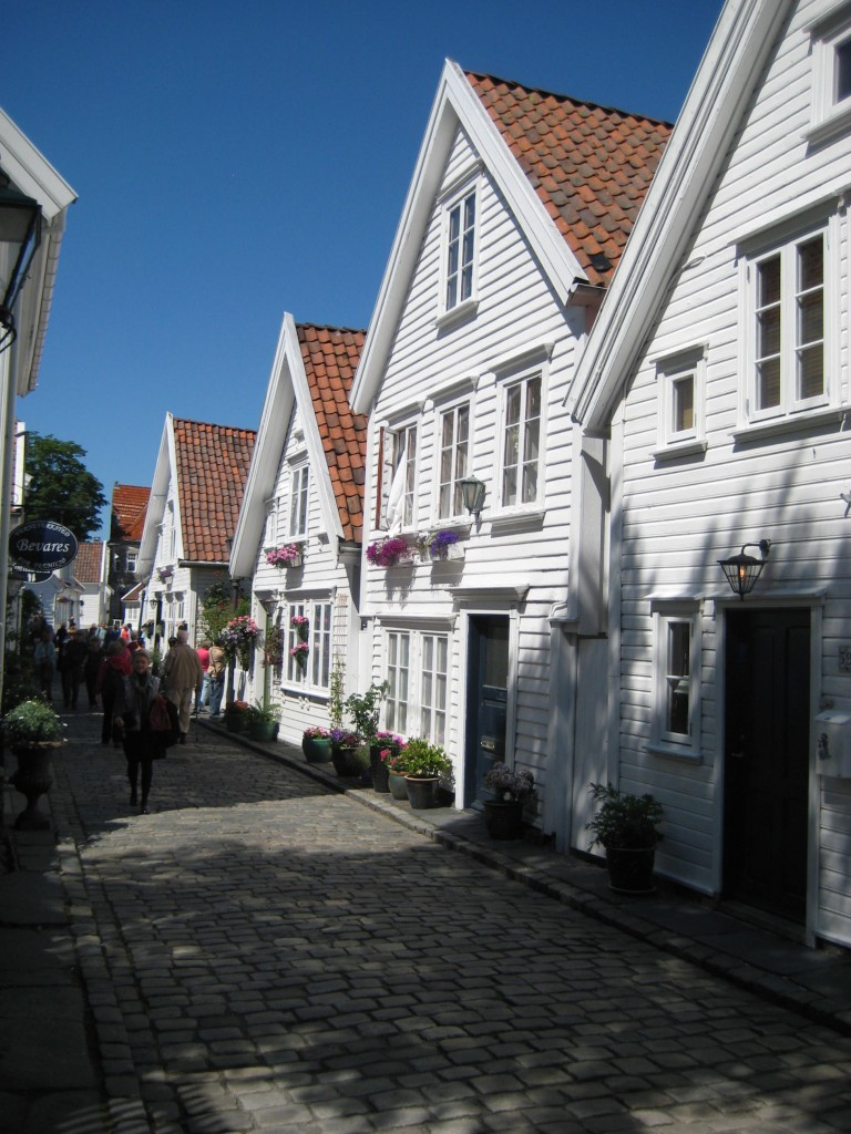 Stavanger Wooden Homes