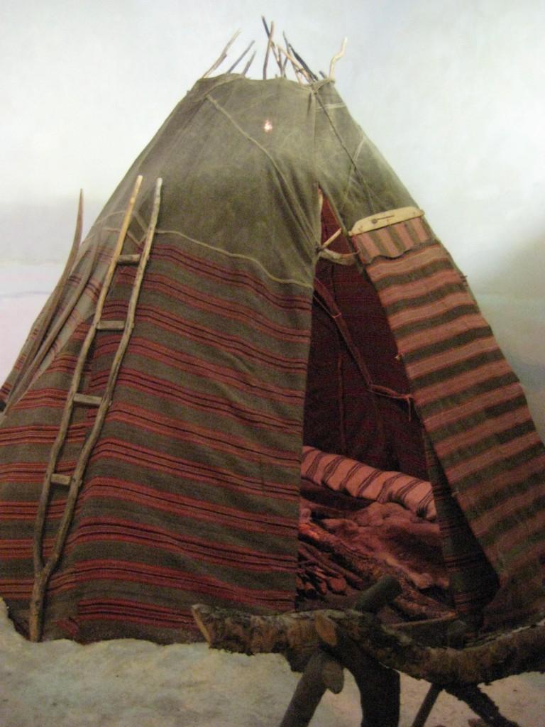 Tromso Sami House