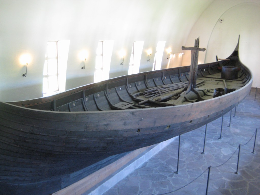 Viking Museum Ship