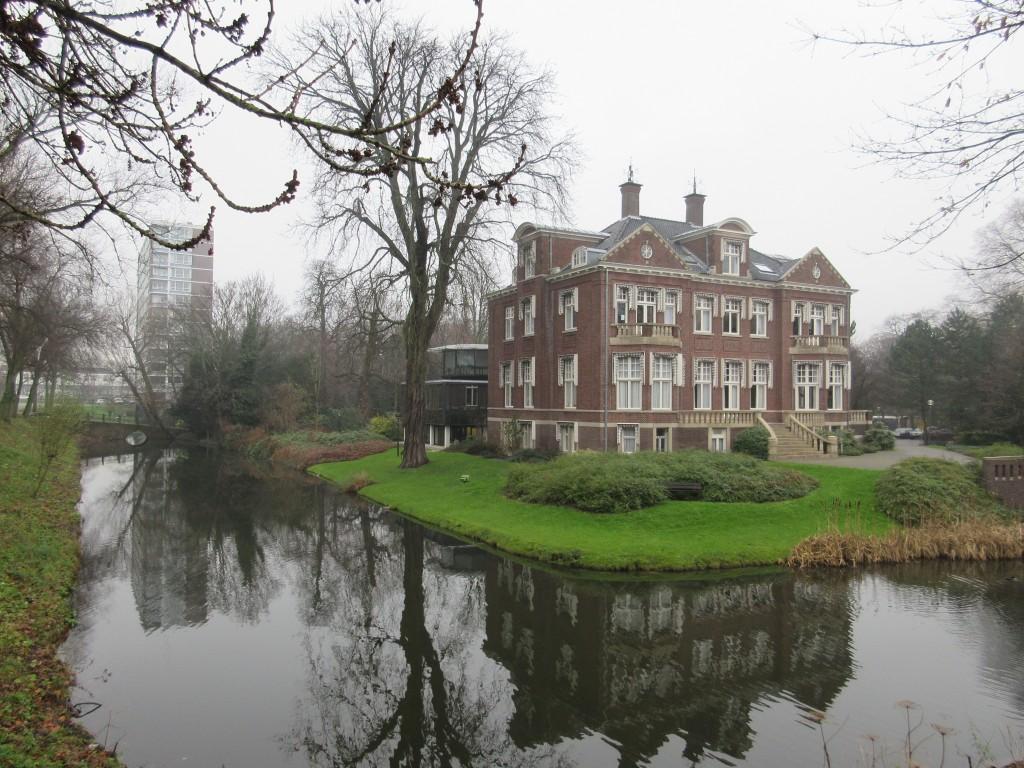 Rotterdam Luxury Home