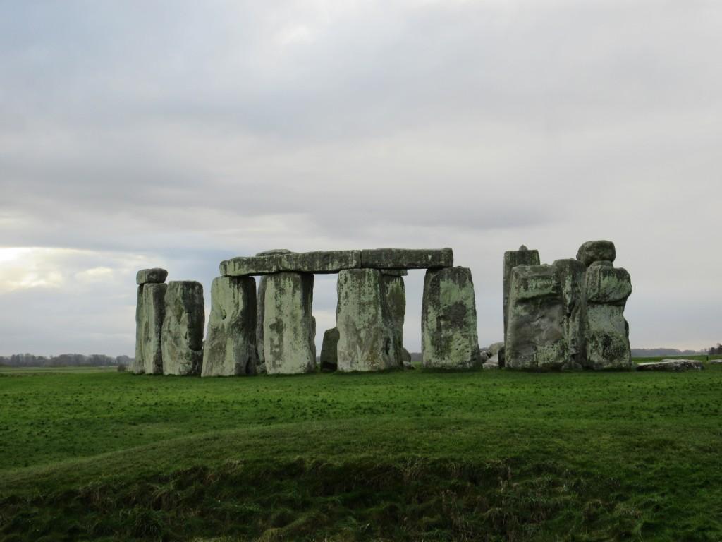 Southampton-Stonehenge