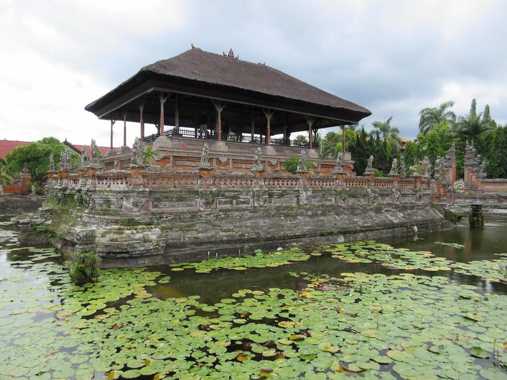 Bali - Klungkung Kertagosa