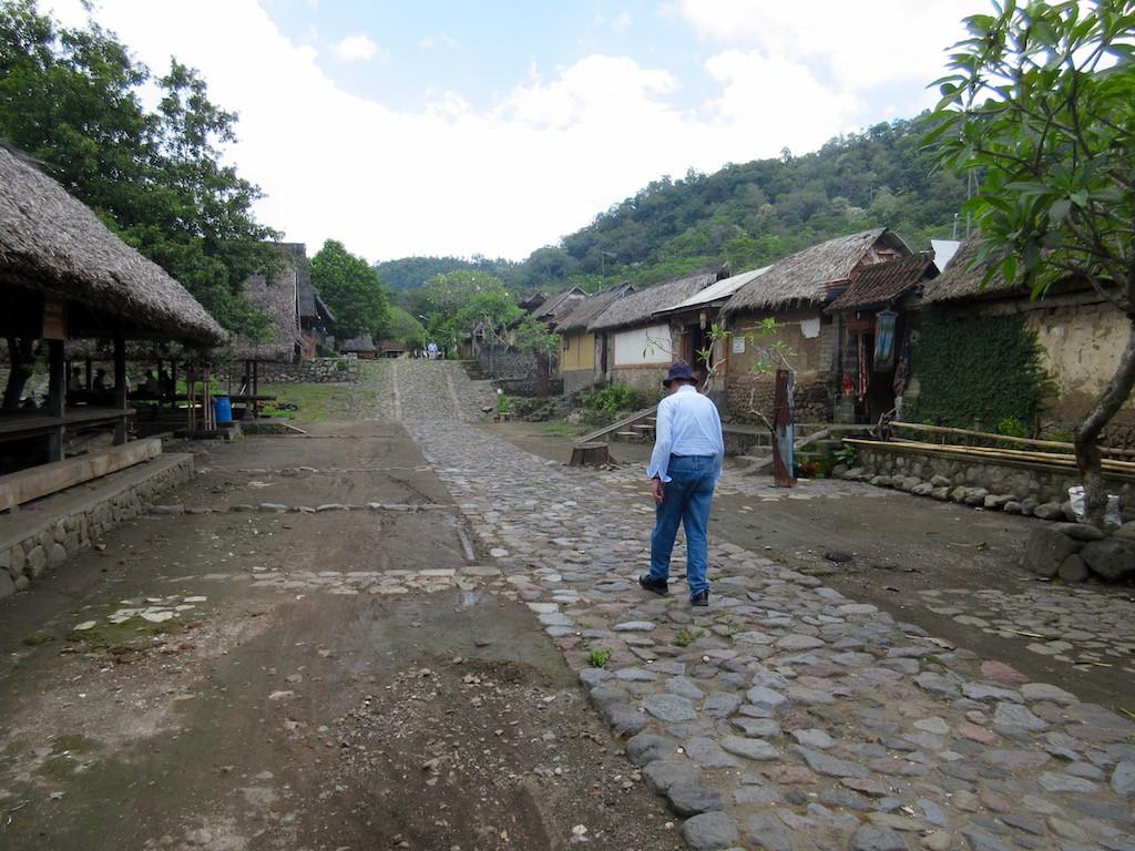 Bali - Tengana Village