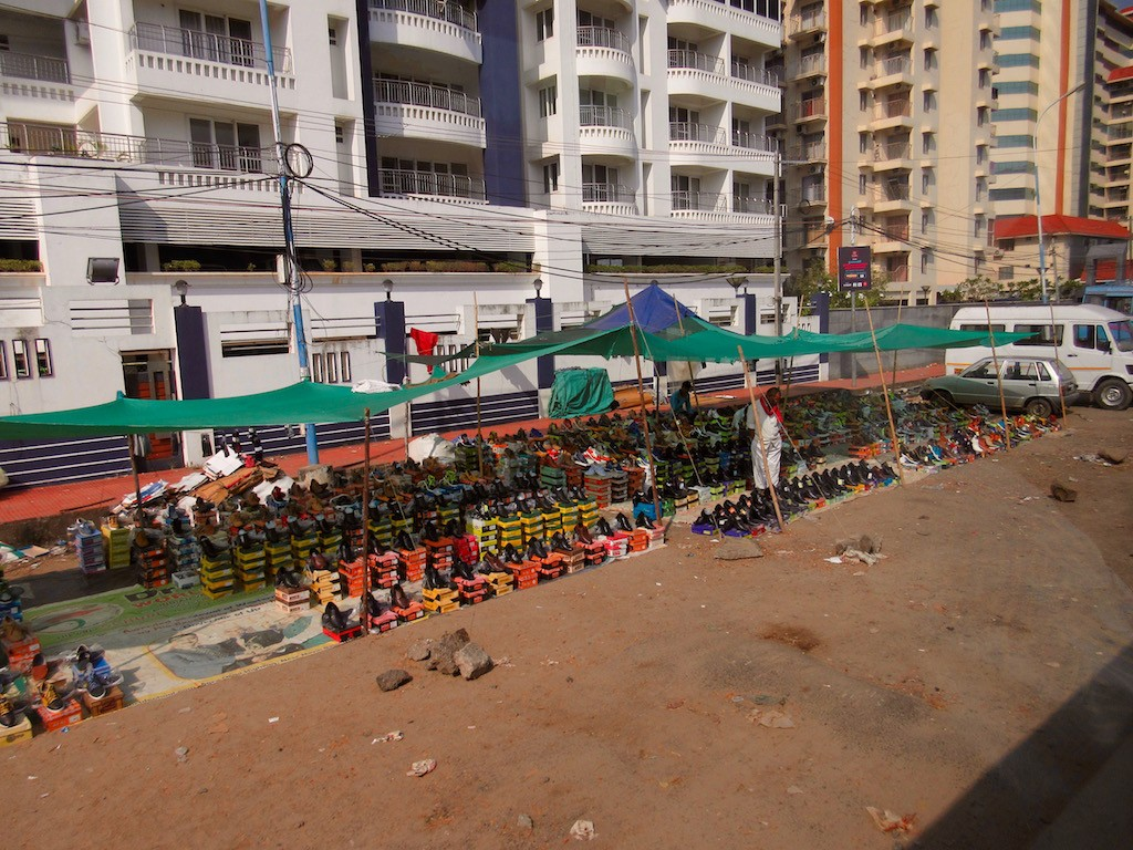 Cochin Shoe Store