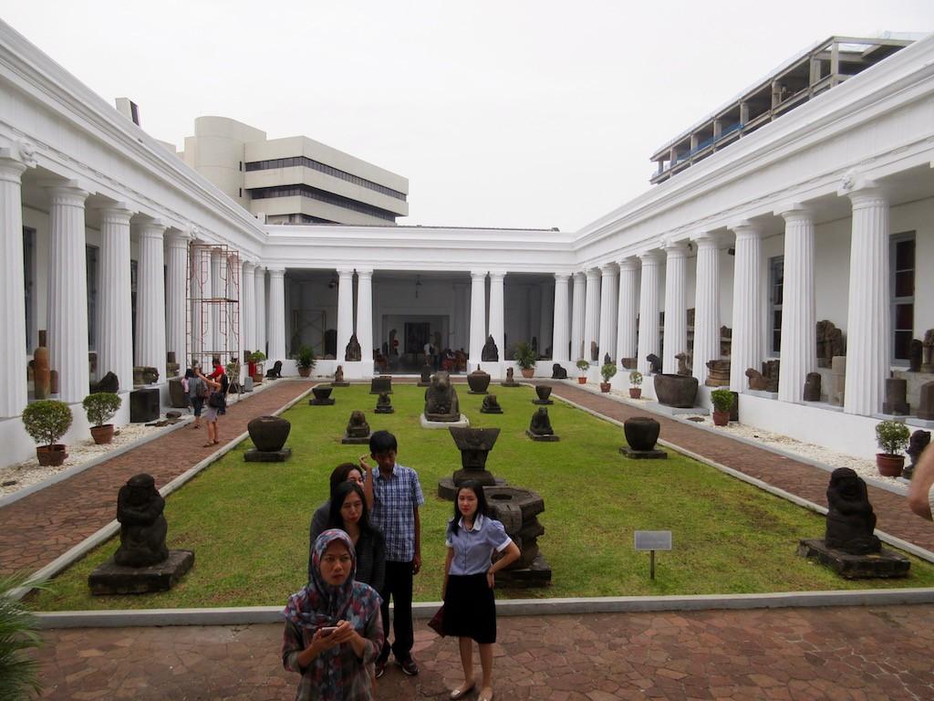 Jakarta National History Museum