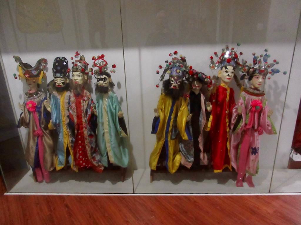 Jakarta Puppet Museum