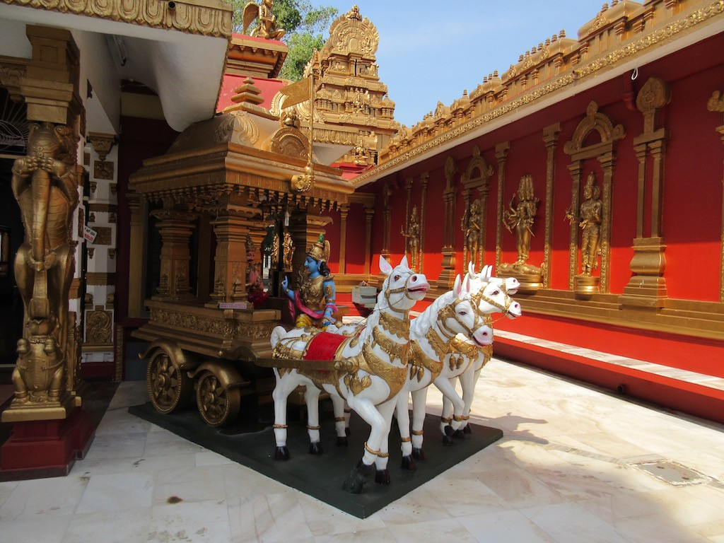 Mangalore Gokarnanath Temple
