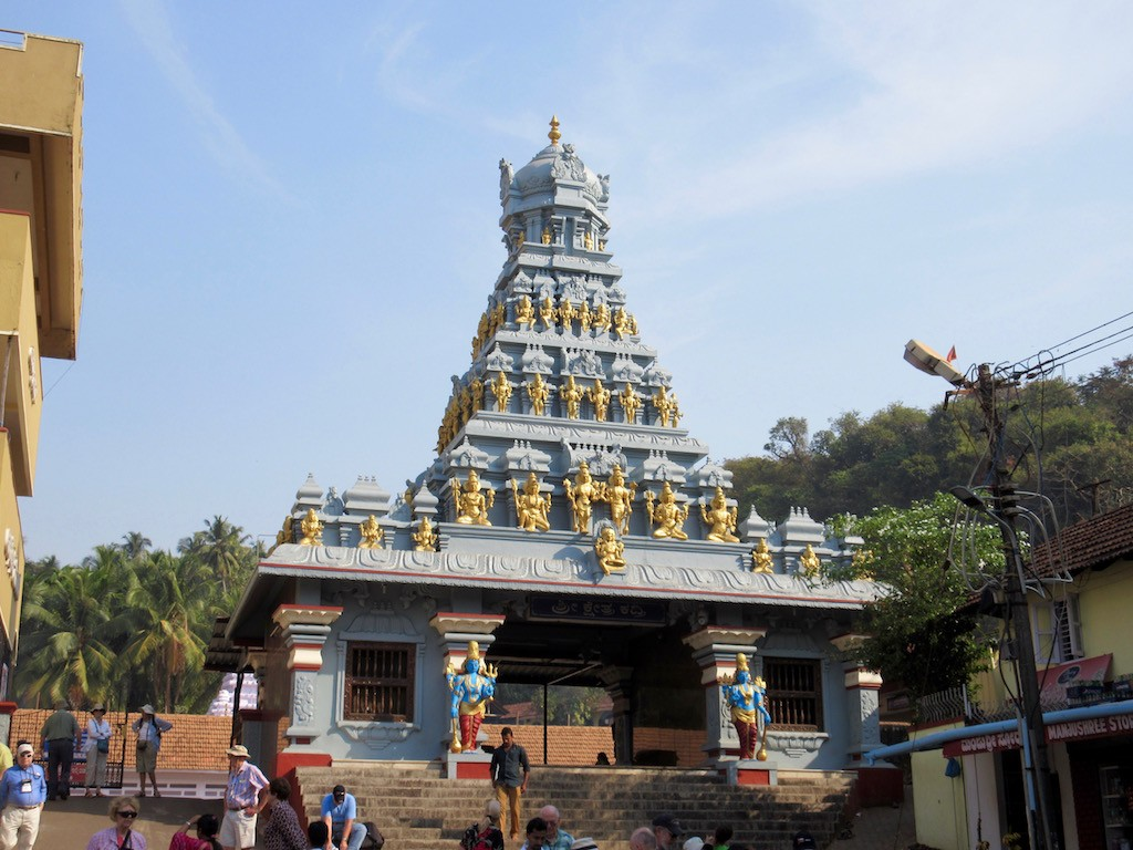 Mangalore Kadri Manjunath Temple