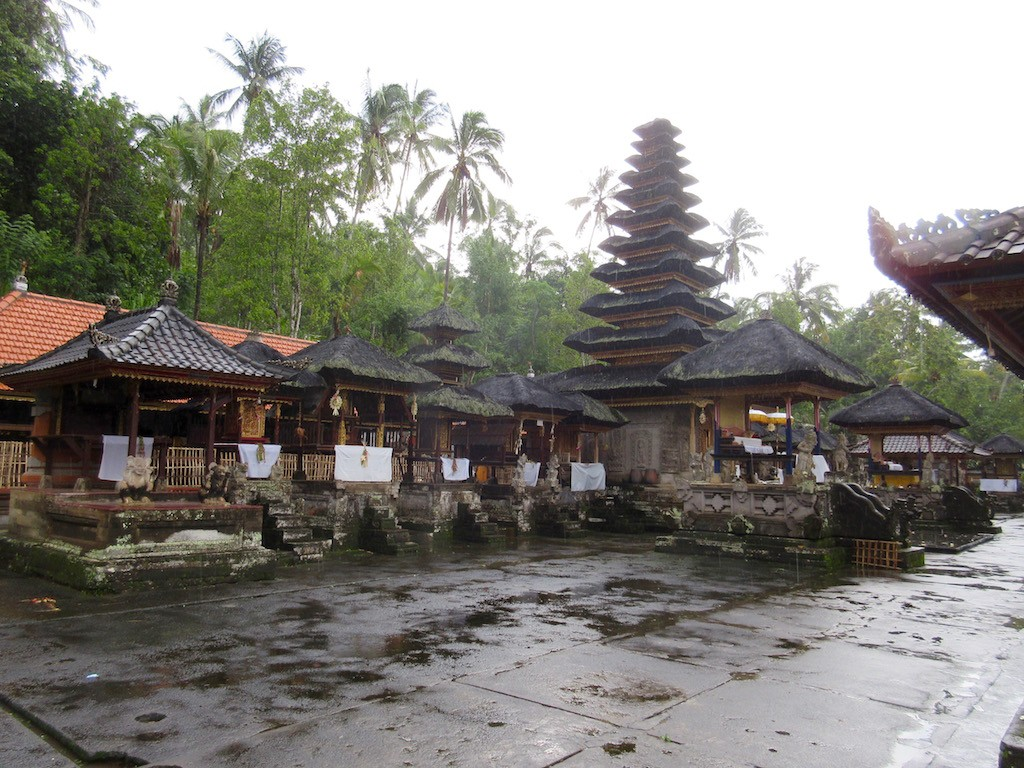 Bali - Pura Kehan Temple
