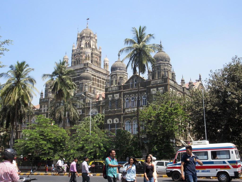 Mumbai, India - University