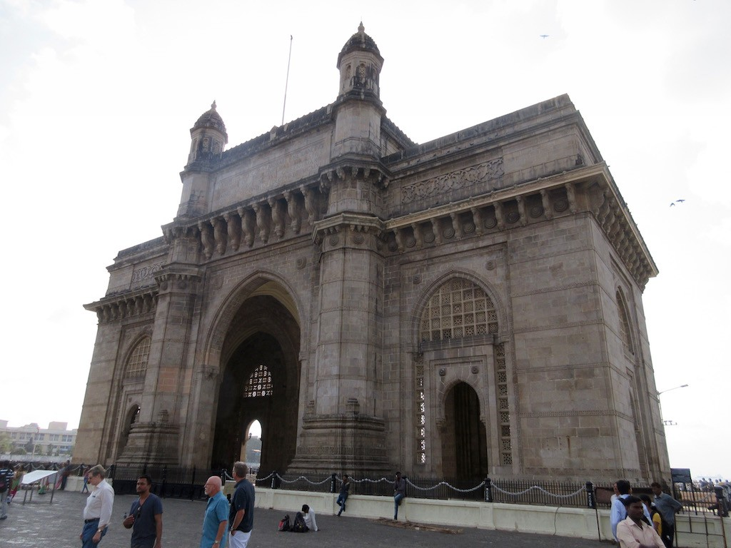 Mumbai, India - Gateway India