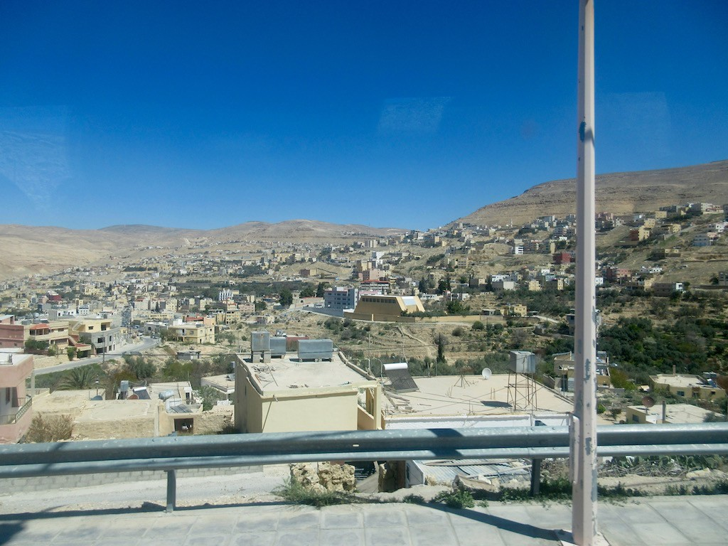 Aqaba, Jordan - Neighborhood