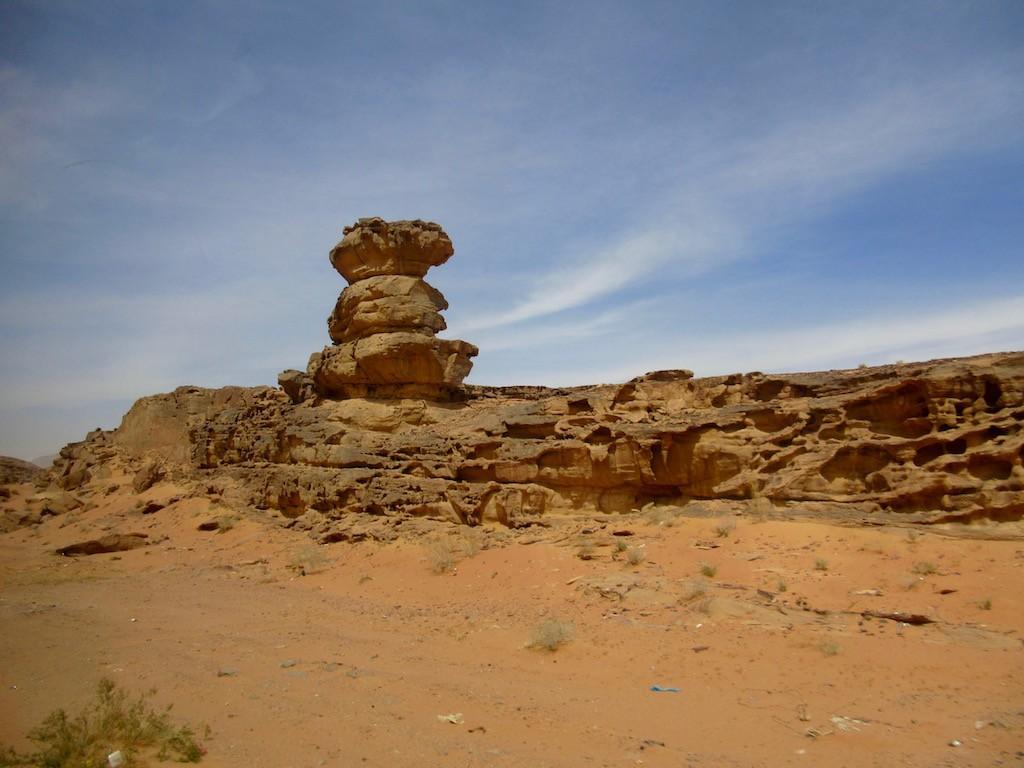 Aqaba, Jordan - Wadi Rum