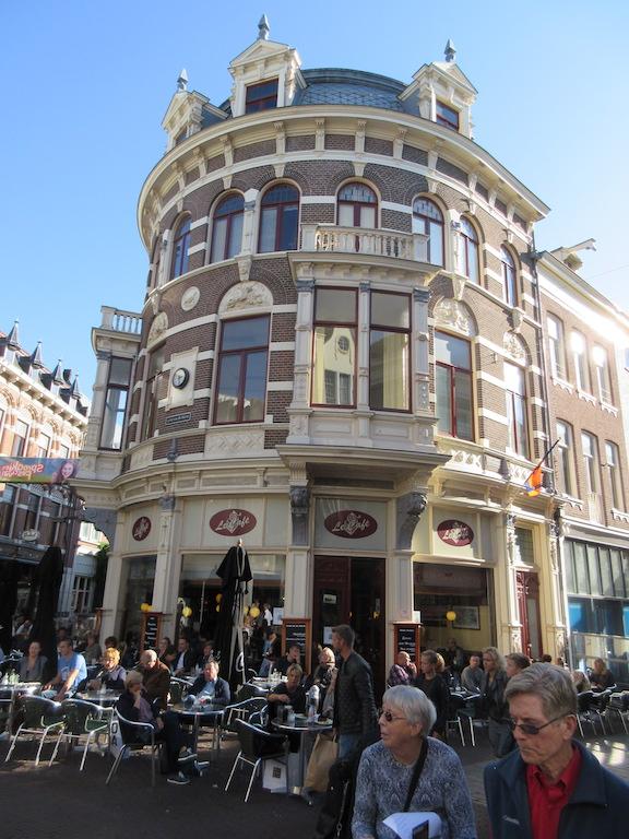 Arnhem Architecture