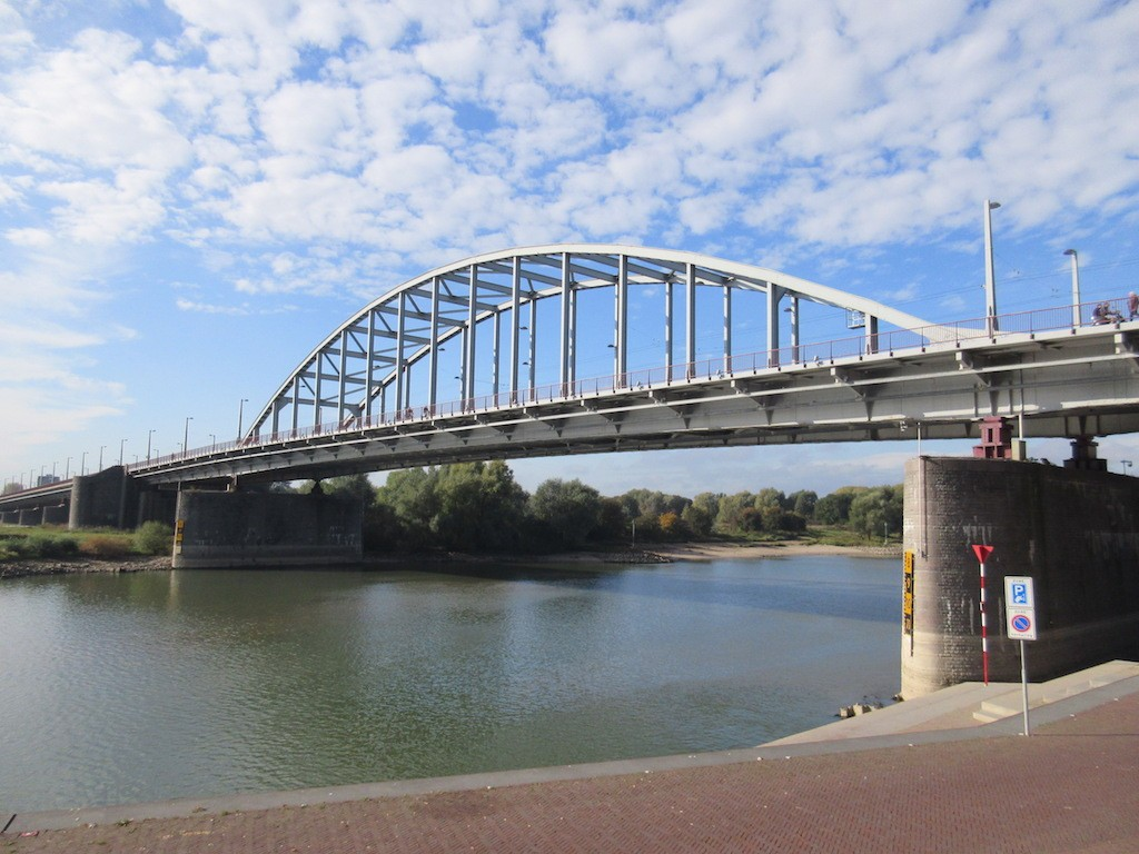 Arnhem - Bridge Too Far