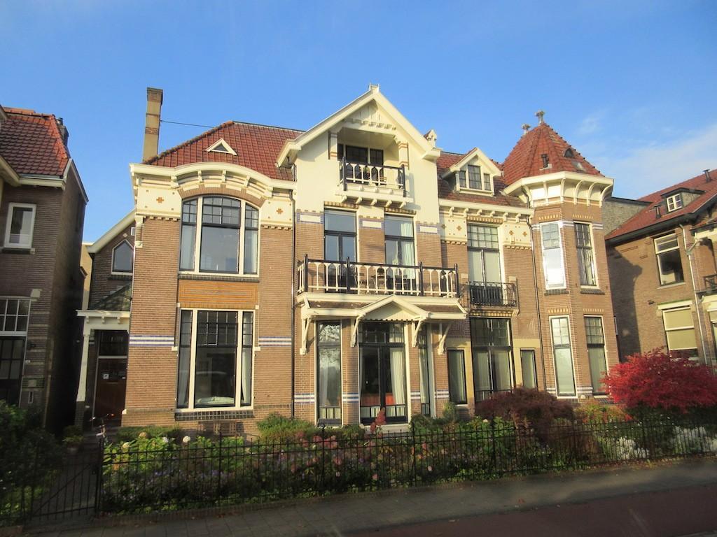 Arnhem Stately Home