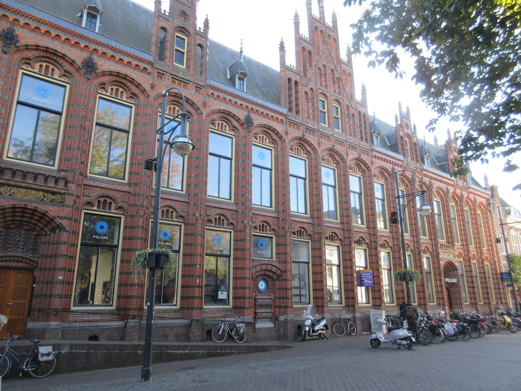 Arnhem Post Office