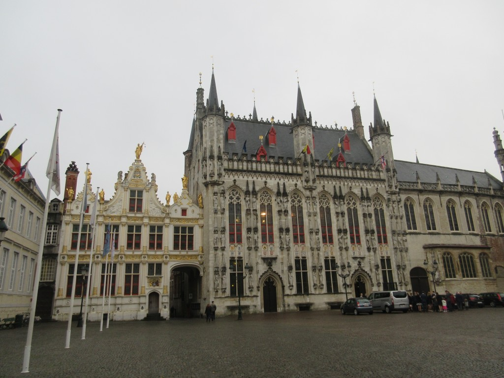 bruges-city-hall