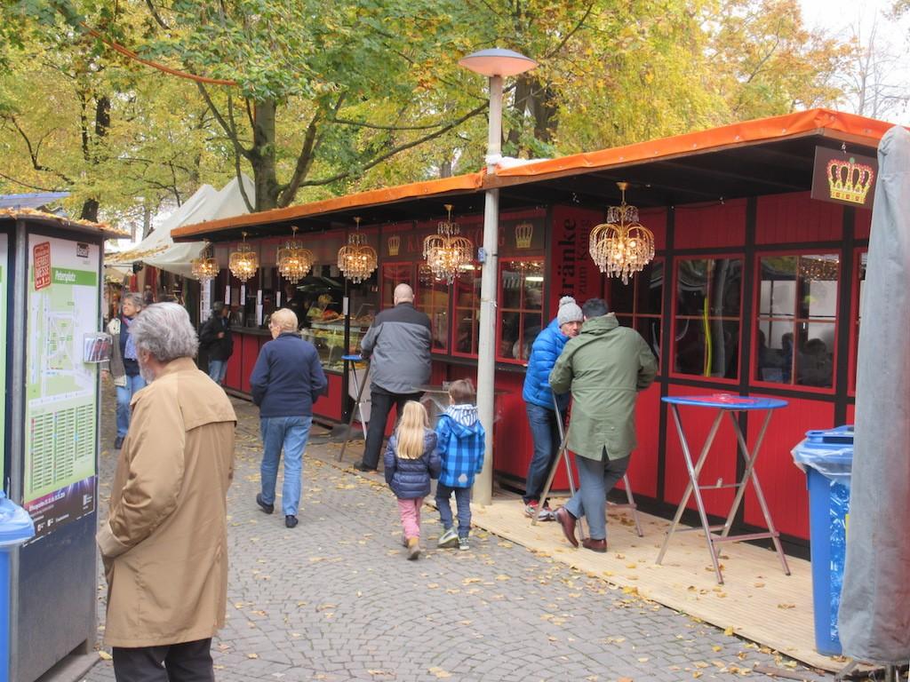 Basel - Fall Festival